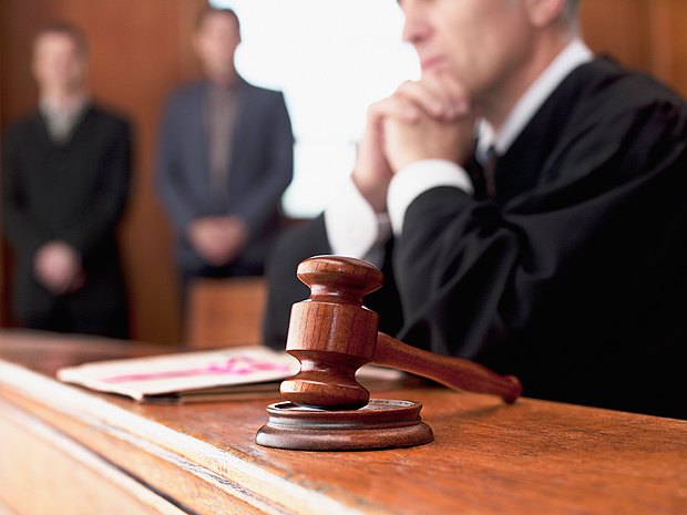defending allegations of false accounting