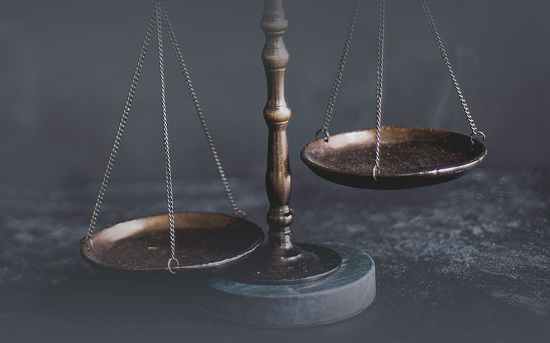 Criminal Courts Charge