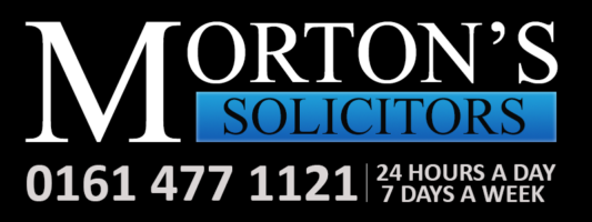 Morton's Solicitors Logo