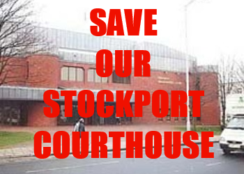 Save Our Stockport Courthouse