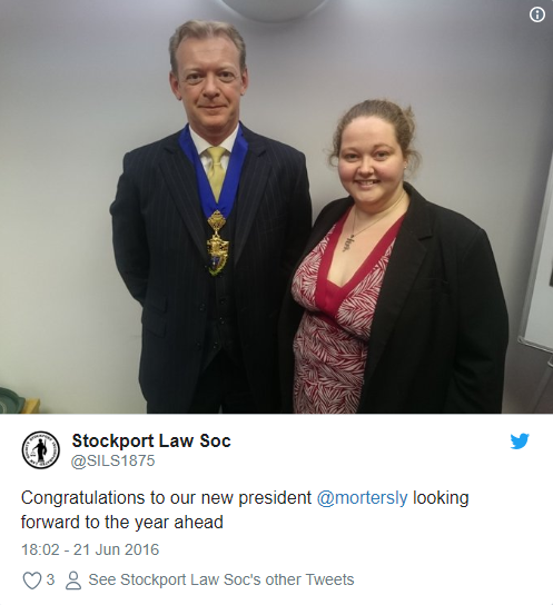 Stockport Law Society