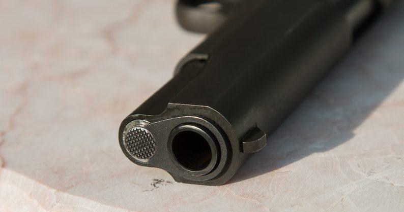 Firearms Amnesty