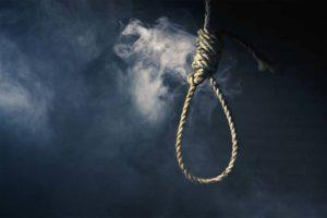 Noose - death penalty in UK
