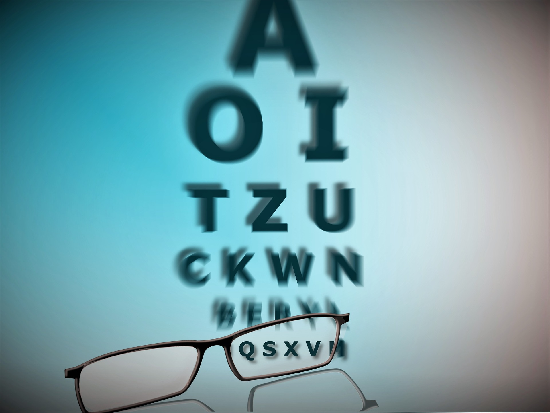 Can The Police Test My Eyesight?