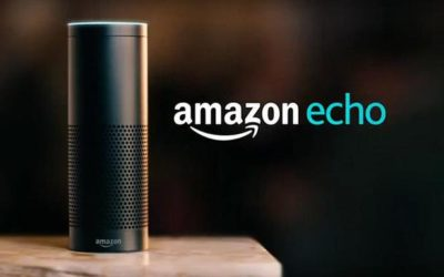 Alexa – Witness for the Prosecution?