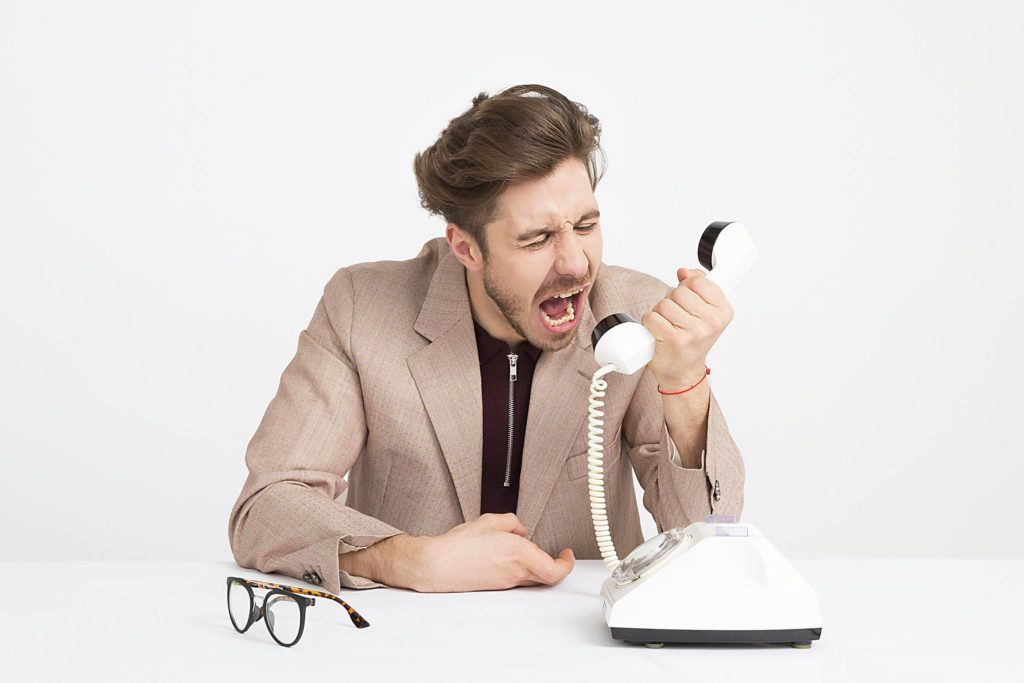 Nuisance Phone Calls reported to the ICO