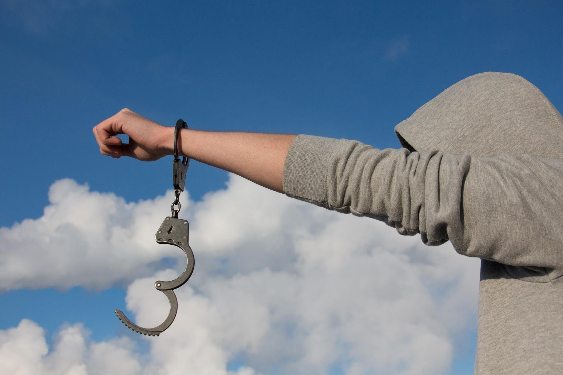 suspended prison sentences