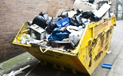 Fly Tipping Law – What is Classed As Fly Tipping?