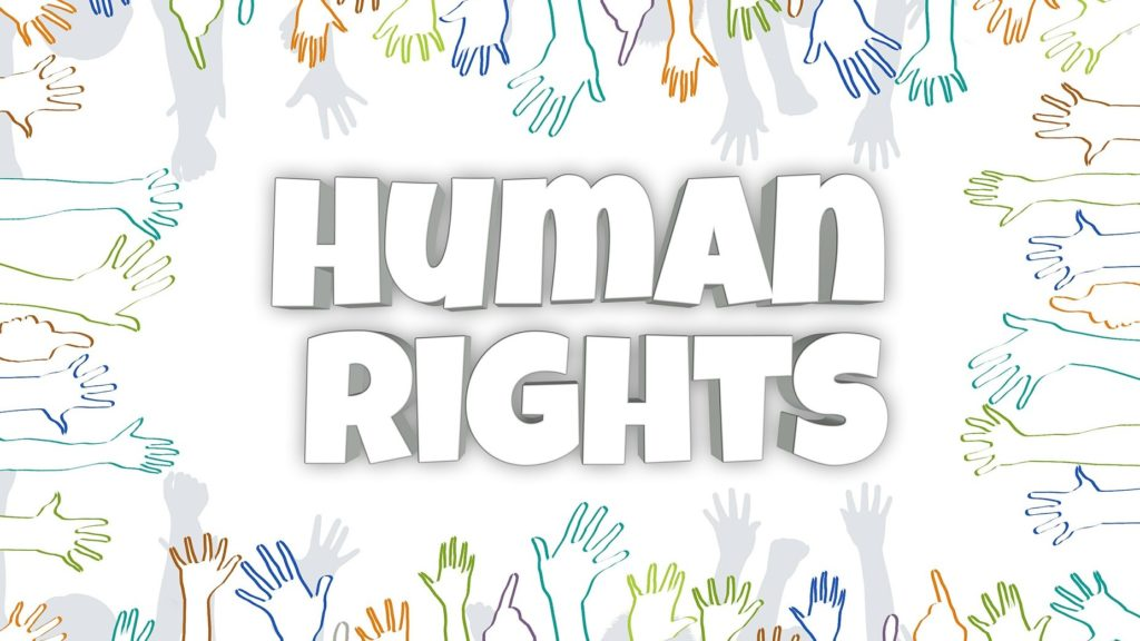 happy birthday to the human rights act