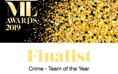Manchester Law Awards 2019 – Crime Team Of The Year Finalists