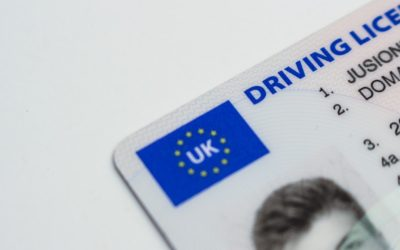 Failing to Provide Driver Details – News article by Simon Morton