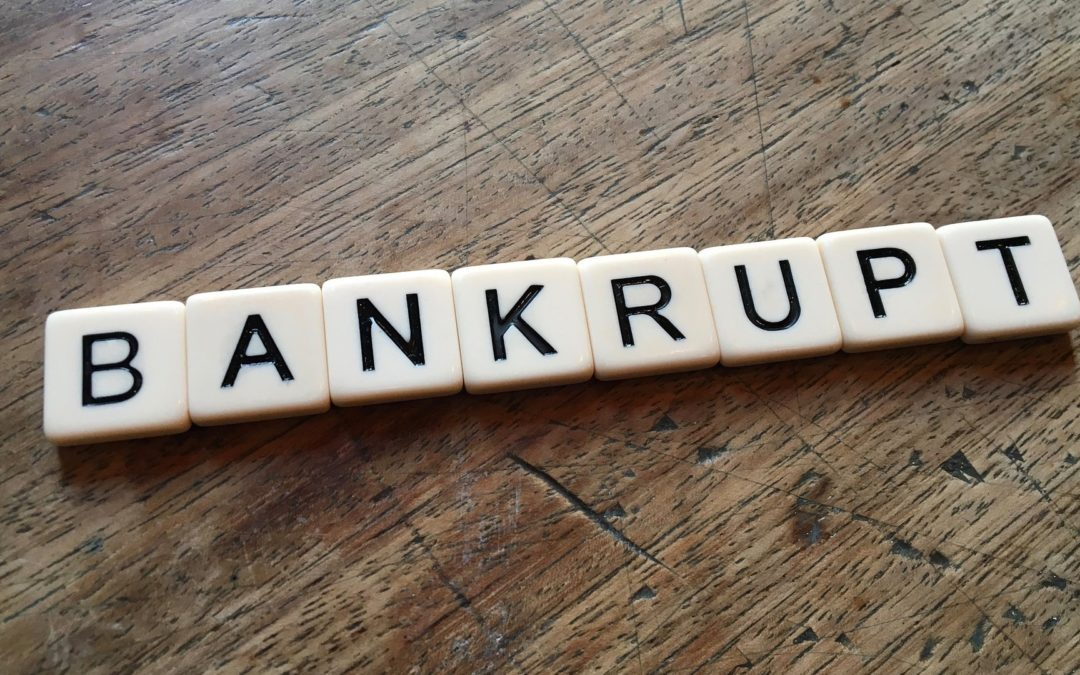 The Legal Implications of Bankruptcy