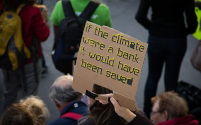 How Should The Climate Protests Be Policed?