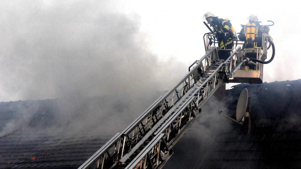 Arson sentencing guidelines