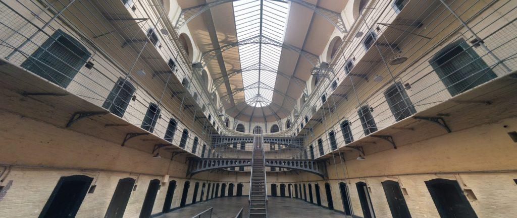 prisoner rehabilitation