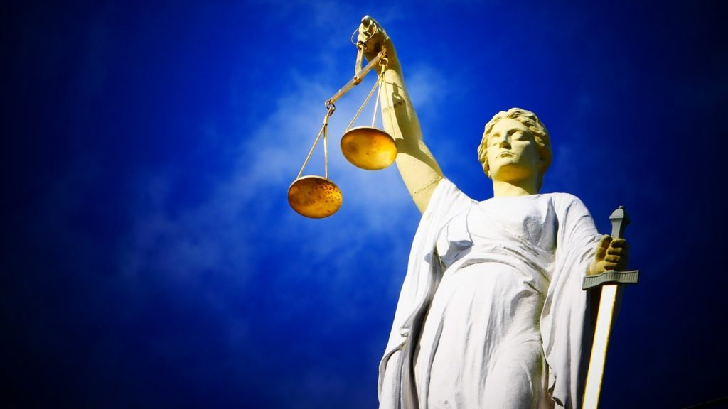 The right against self-incrimination