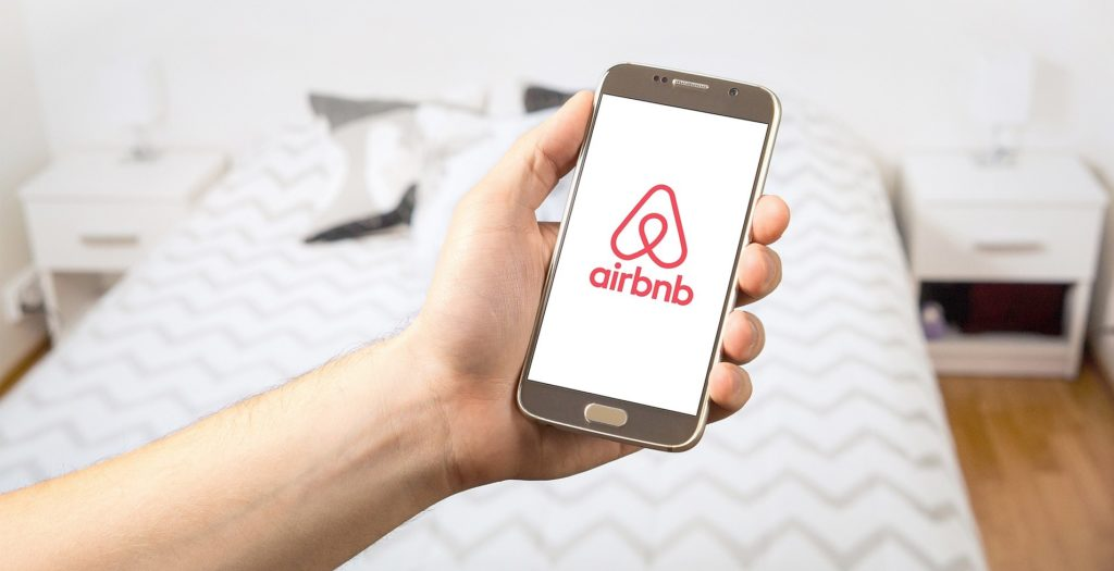 airbnb and unlawful subletting