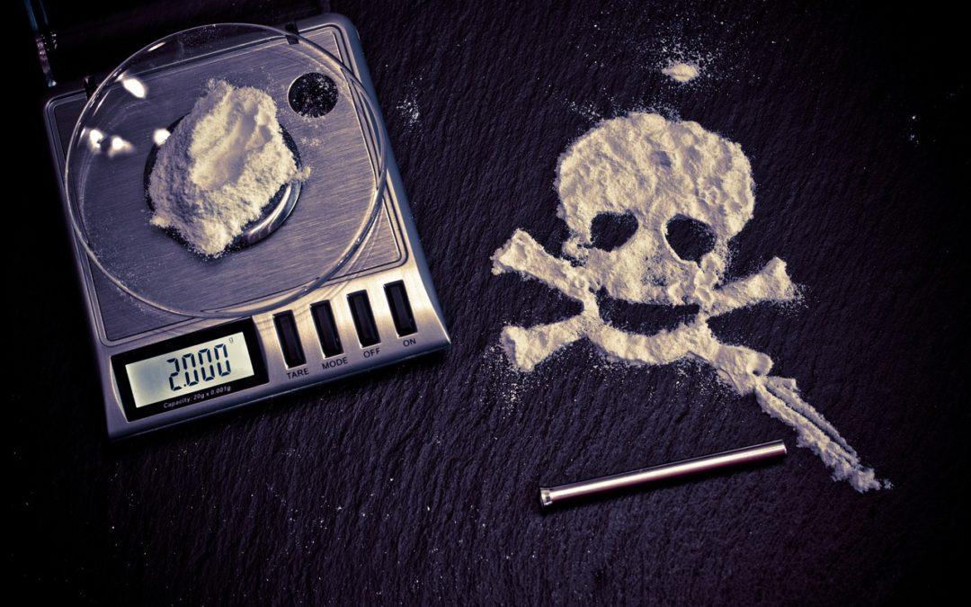 Sentences For Drug Offences Involving Prison and Prisoners
