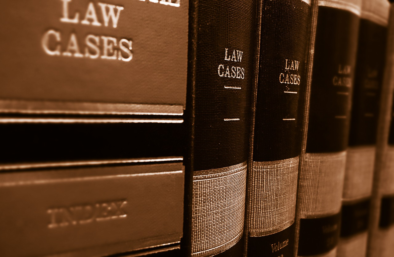 using a cut-throat defence in law cases