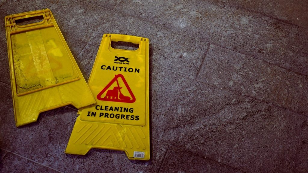 Health & Safety Breaches