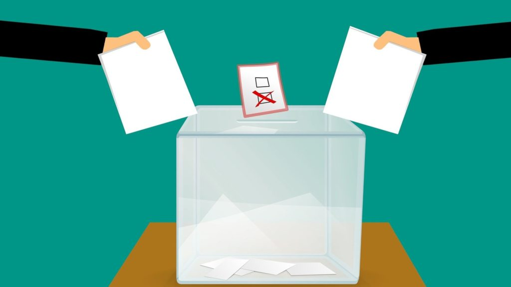 Criminal Law and the General Election