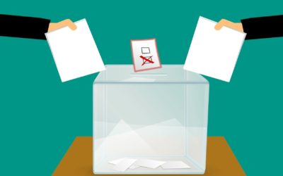 General Election Sees Plethora of Party Promises To Tackle Crime