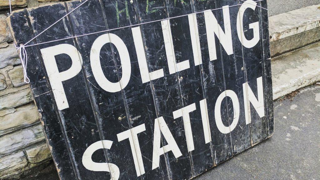 General Election criminal offences