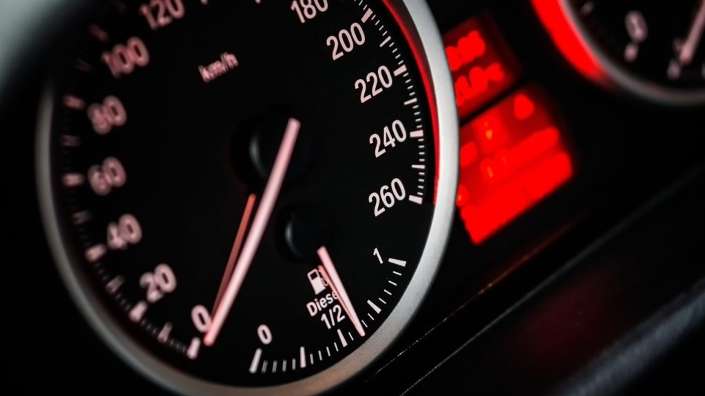 speedometer - can GPS be used in defence of a speeding conviction