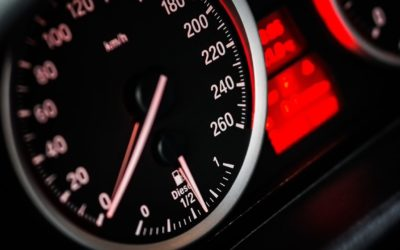 Use of GPS and Tracking Speed for Speeding Convictions
