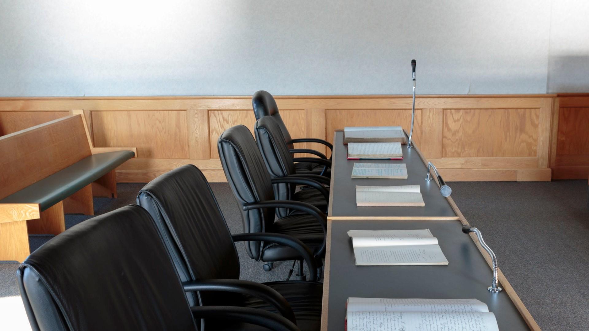 intermediaries used in criminal cases