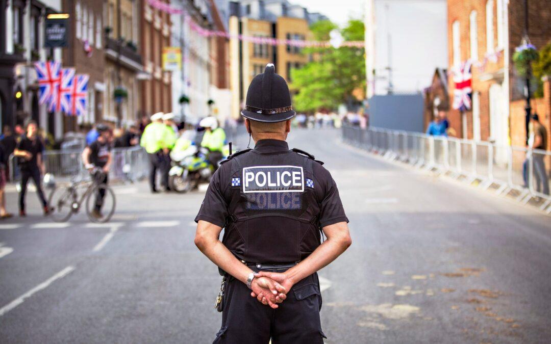 Terrorism & The Far Right