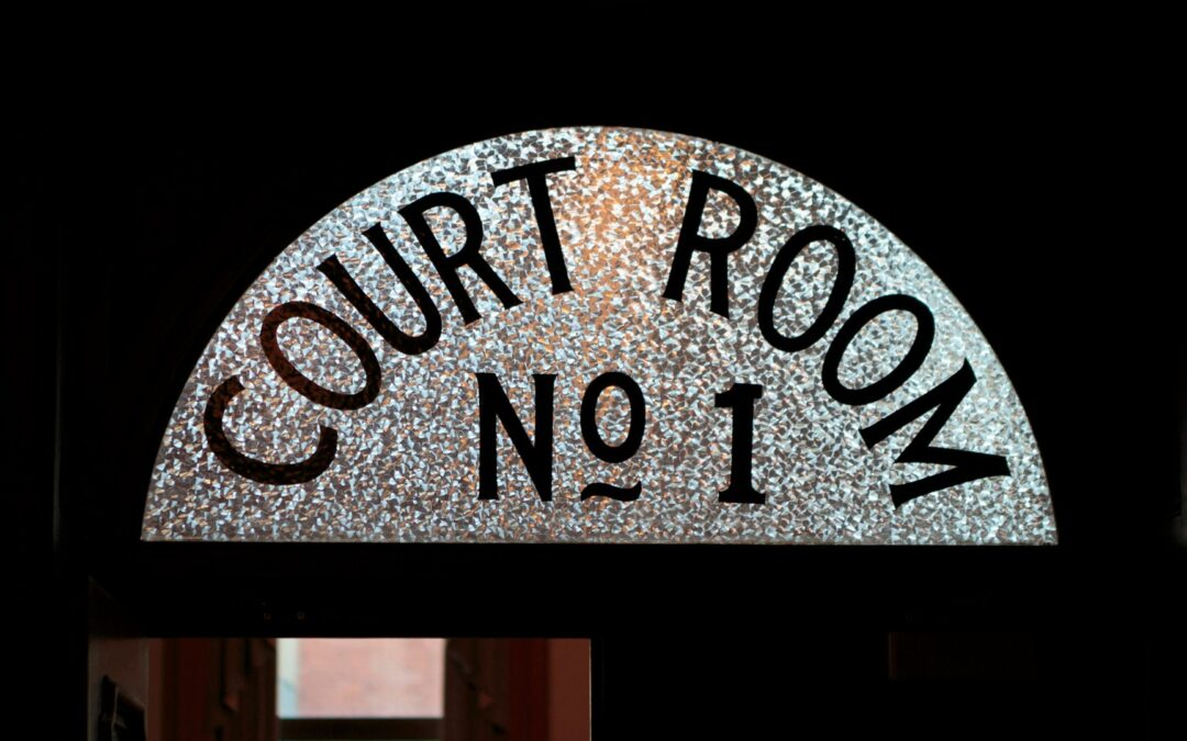 Is Trial by Jury About to Be Abolished?