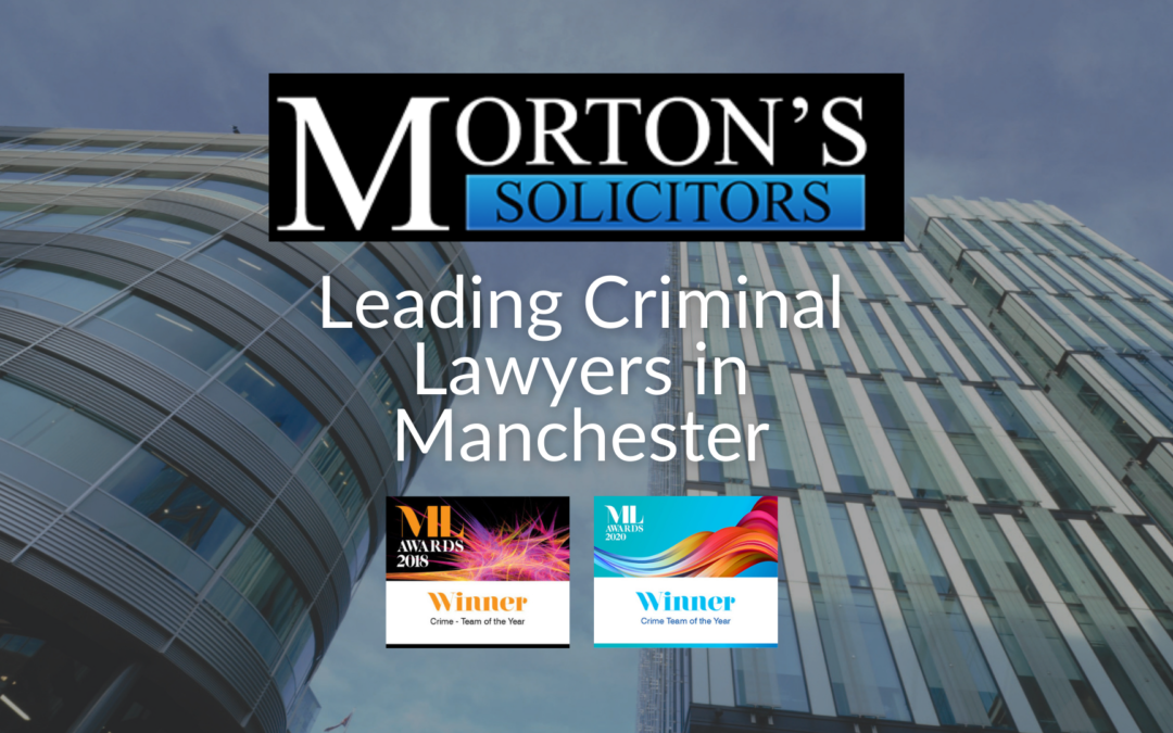"Simon & Lisa listed as ""Preeminent"" for Criminal Law in Manchester in Doyle's Guide for Law."