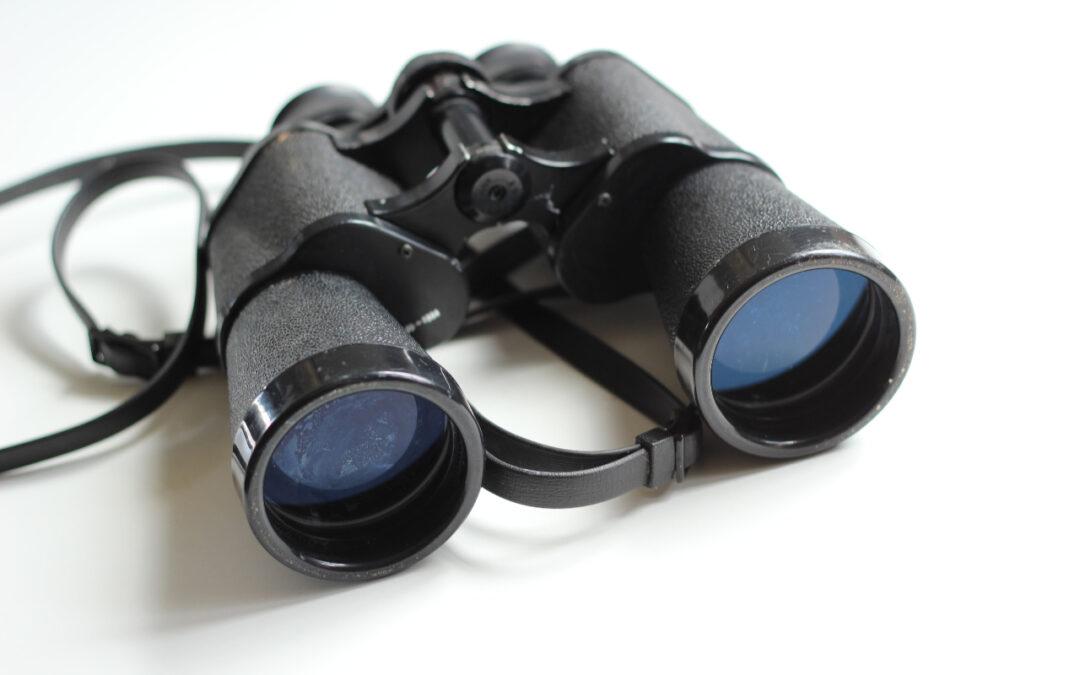 Secrets & Spies – The Official Secrets Act