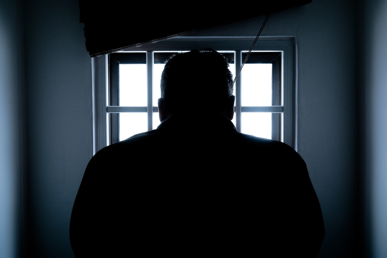 prison visits during covid