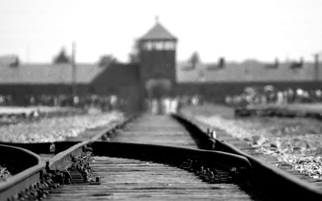 Is Holocaust Denial Classed as 'Hate Speech'?