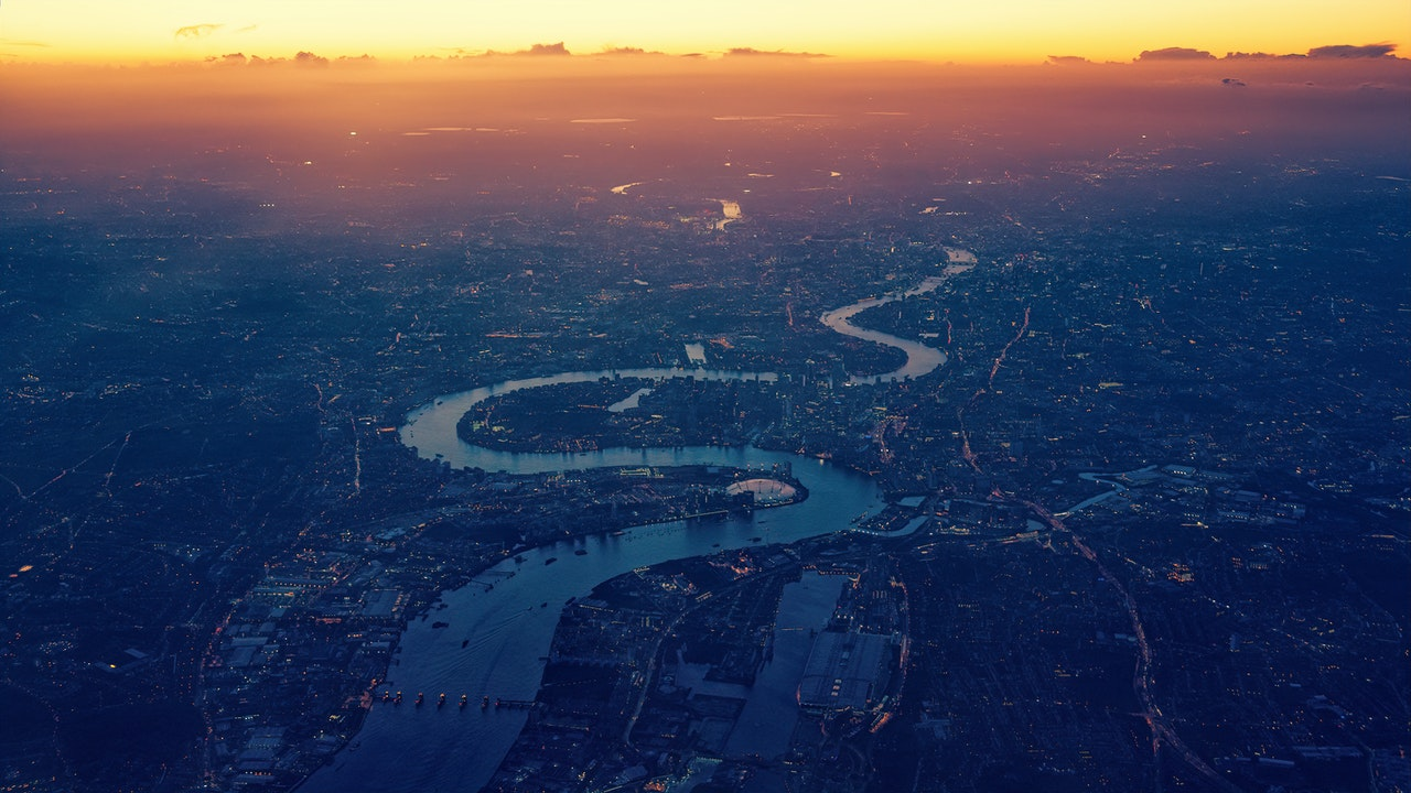 River Thames - Southern Water face record fine