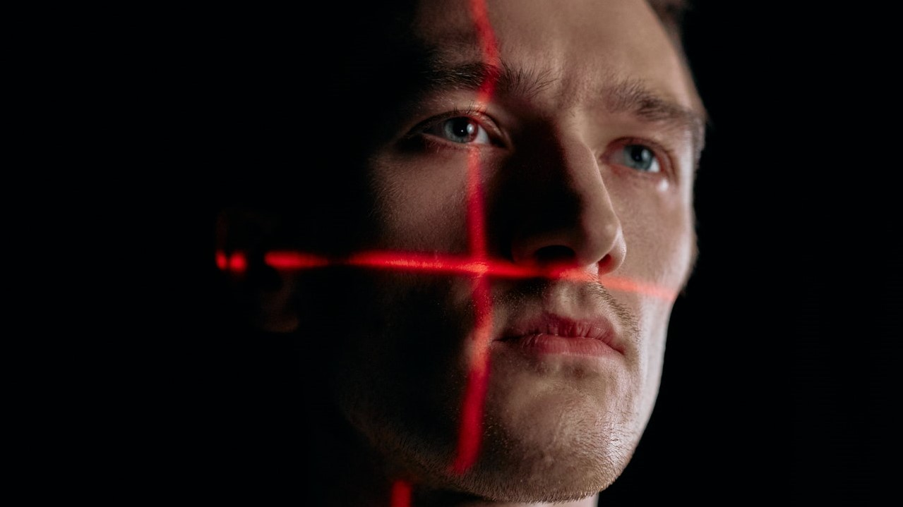 Live Facial Recognition Technology