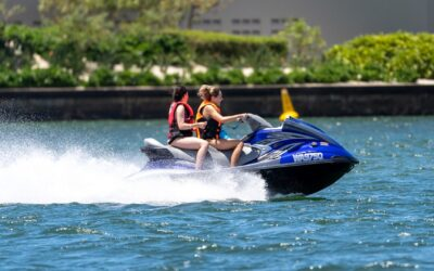 Recreational Watercraft Safety and the Law