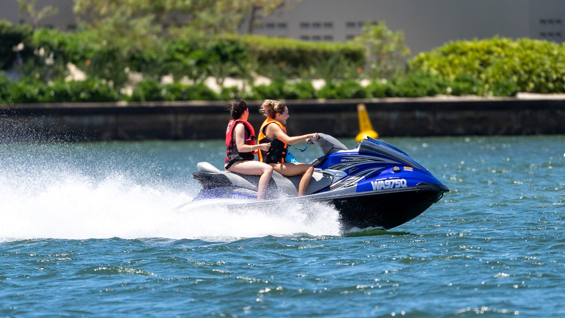 Recreational Watercraft Safety Laws