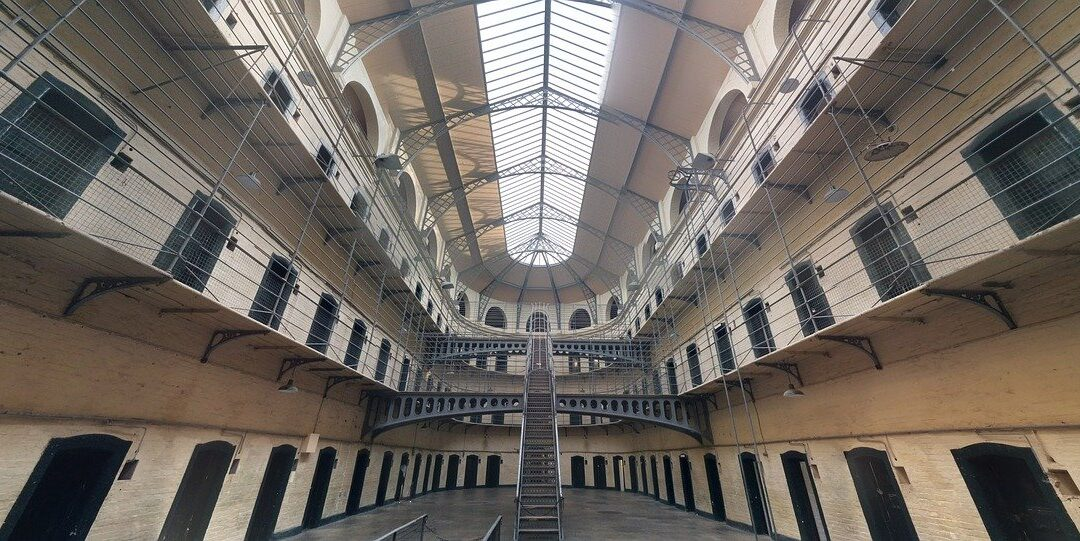 Mental Health Issues in Prisons – Report